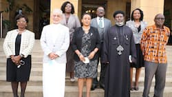 """You Can't Cheat God, Yourself"", DCJ Mwilu Tells IEBC Selection Panel"