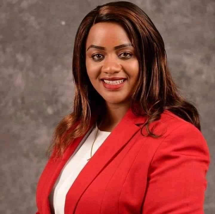 I don't regret quitting Tanga Tanga, I'll fight for Uhuru to the end - Cate Waruguru