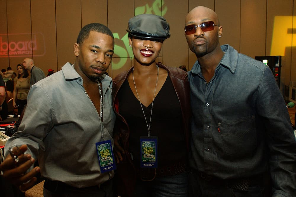 What happened to Ruff Endz?