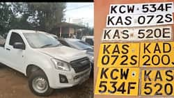 DCI sleuths arrest Kitale secondary school teacher behind car theft syndicate, recover 7 vehicles