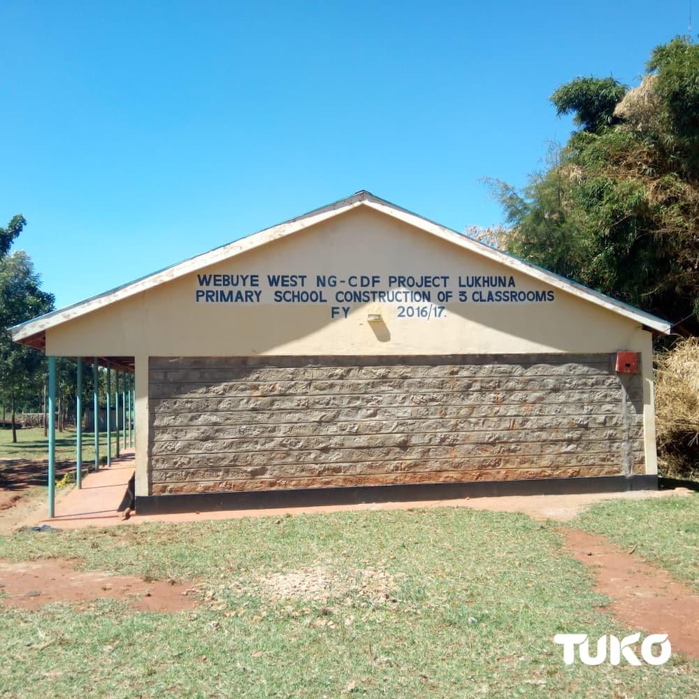 Police Launch Manhunt For Bungoma Teacher On The Run For