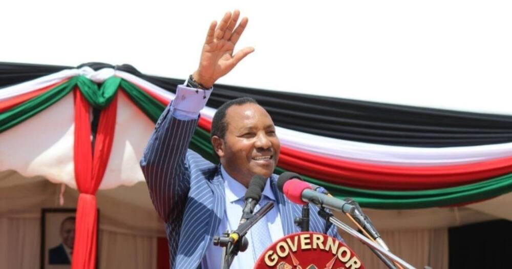 Ex-Kiambu governor Waititu hints at polical cameback, optimistic residents will vote for him