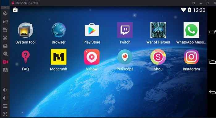 15 best apps like BlueStacks for PC and Mac