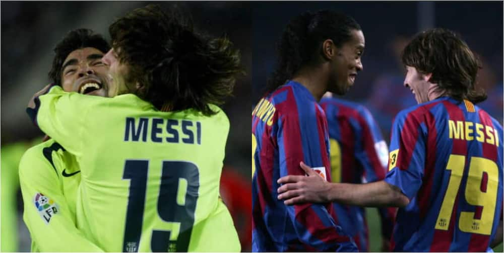 After rejecting Neymar's No.10 shirt, this is the number Messi wants to wear at PSG