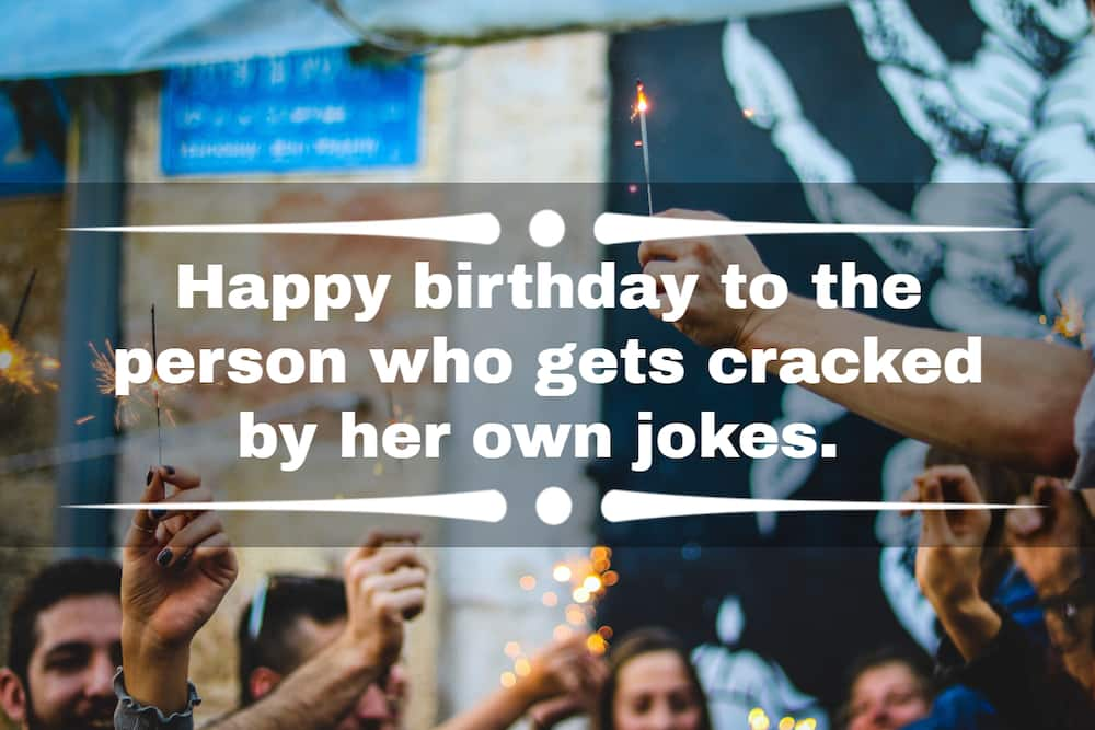 birthday captions for your best friend