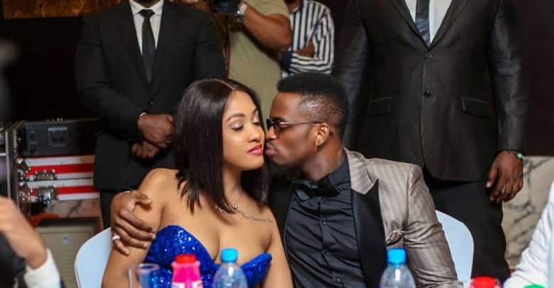 Is Tanasha Donna pregnant with Diamond Platnumz baby? ▷ Tuko.co.ke