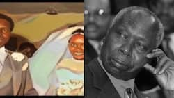 The day Moi cancelled his son's wedding because church wasn't dedicated to God