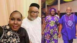 Emmy Kosgei Says She Didn't Date Nigerian Hubby Anselm Madubuko Before Getting Married