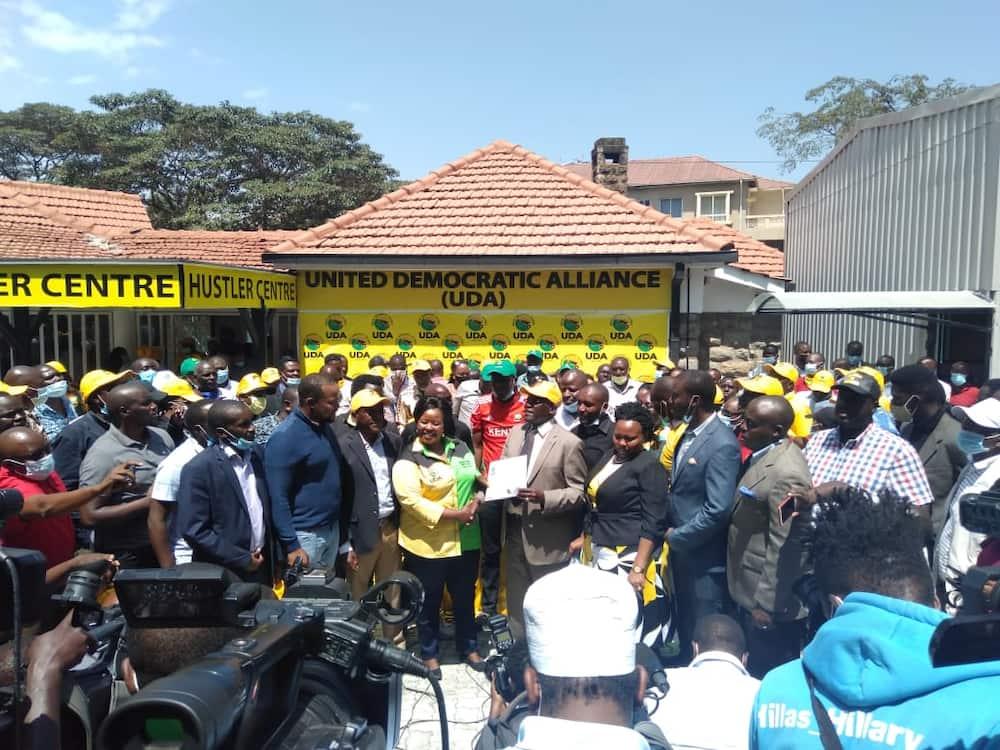 Nairobi by-election: Bishop Margaret Wanjiru to fly UDA flag
