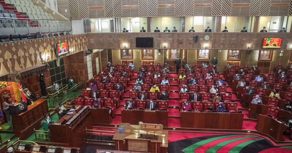 Moses Kuria Claims MPs Were Bribed with KSh 100k Each to Vote for BBI