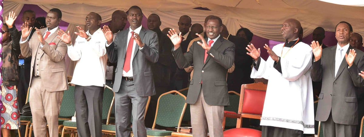Relief as government releases KSh 2.1 billion to pay maize farmers