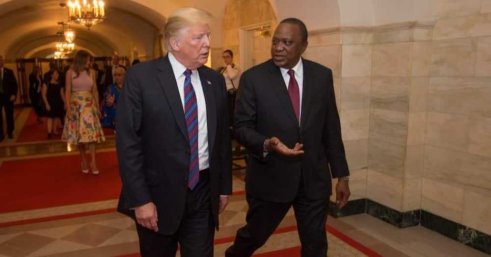 US military seeking authority to conduct drone airstrikes in Kenya targeting terrorists