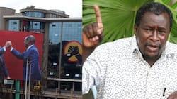 Aden Duale Ataka Chama cha Jubilee Kilipe Deni la KSh 6 Milioni la Mwendazake Kalembe Ndile