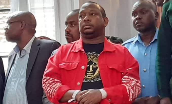 Kwaheri: Mifereji ya siasa za Sonko sasa imefungwa, kutiririka tena labda majaaliwa