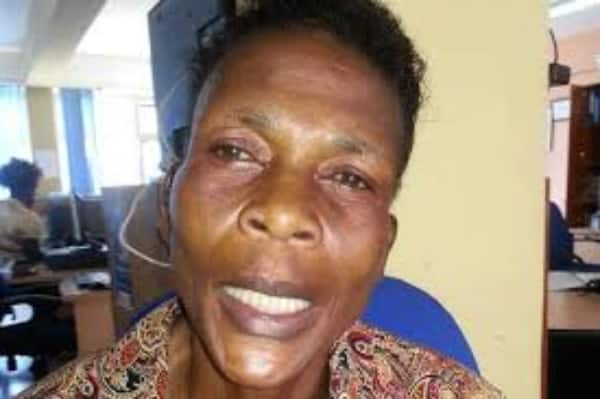 Mama yake Quincy Timberlake adai ana hasira sana na Esther Arunga kwa kuharibu maisha ya mwanawe