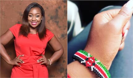 TV girl Betty Kyallo's message on DusitD2 attack tainted by perverted fan