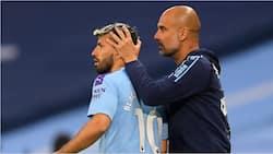 Guardiola Breaks Silence on Sergio Aguero's Impending Man City Exit