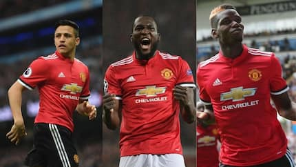 Top 5 Man United star players who could benefit from Mourinho's departure
