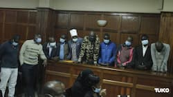 Nairobi: 9 Men Who Attempted to Forcefully Grab Land in Donholm Charged Afresh