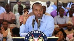 """Hassan Joho Fights Attempt to Remove Him from Office: """"Court Lacks Jurisdiction"""""""