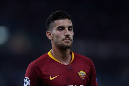 Man United plot stunning January move for highly-rated Roma star
