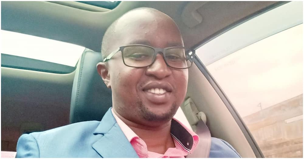 Nairobi engineer lands multi million project after getting referral from a guard he gave a lift