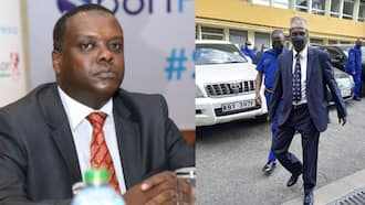 Former Sports CS Hassan Wario Sentenced to 6 Years in Prison