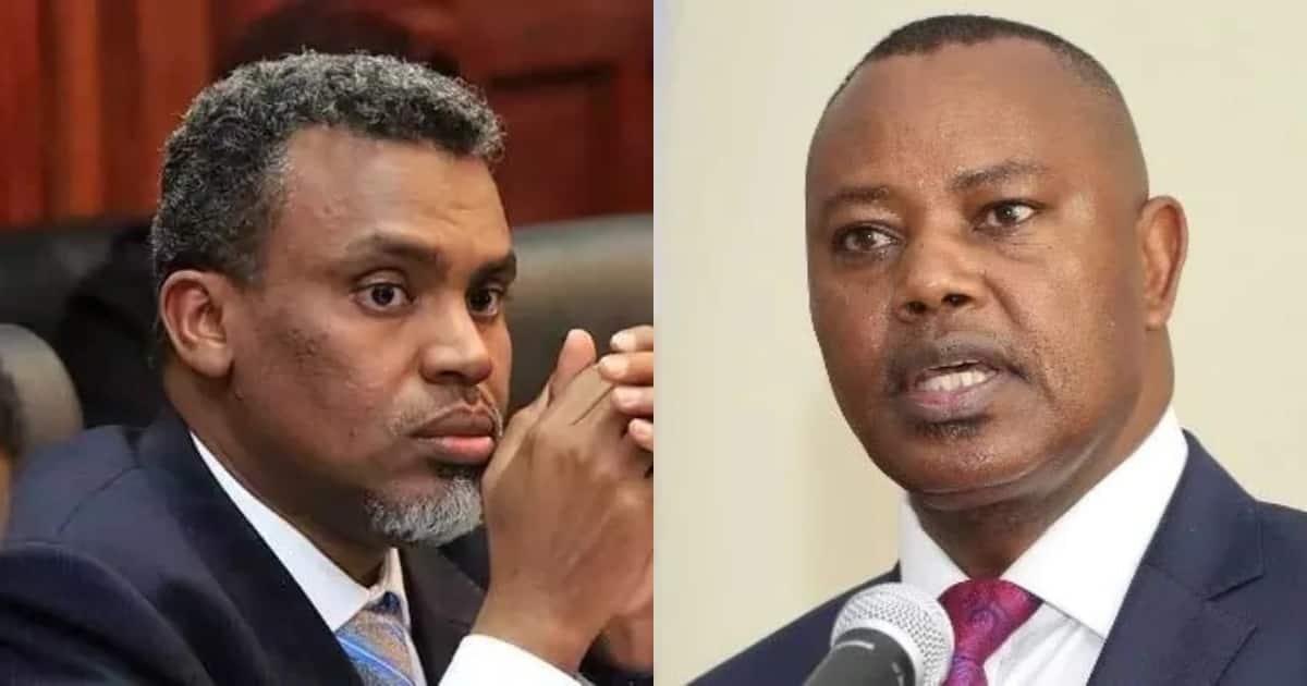 Orodha ya watu 11 maarufu ambao walikamatwa 2018