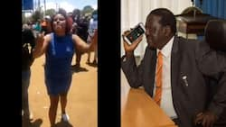 """MP Kaluma Looking for Woman Who Passionately Welcomed Raila in Muranga: """"I Have Her KSh 20k"""""""