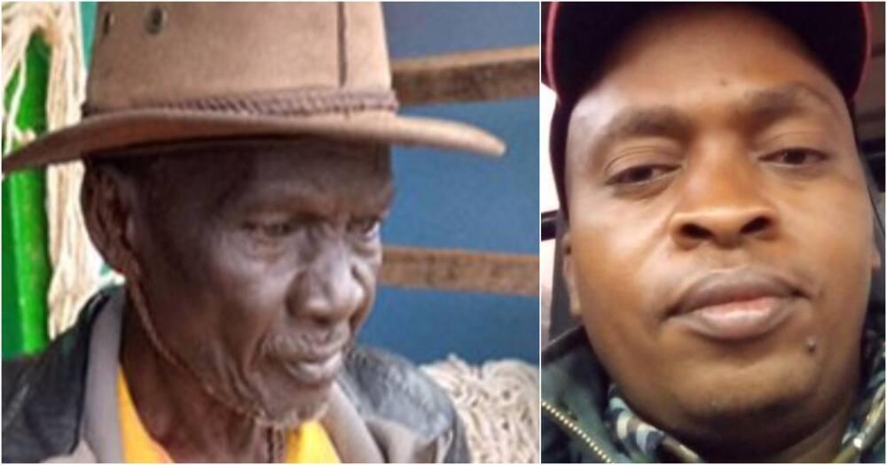 Irungu Njaro's body was found in the Masinga dam. Photo: Nation.