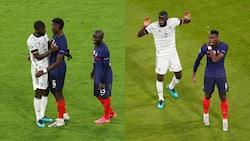 Paul Pogba Breaks Silence on Antonio Rudiger's Bite During Euro 2020