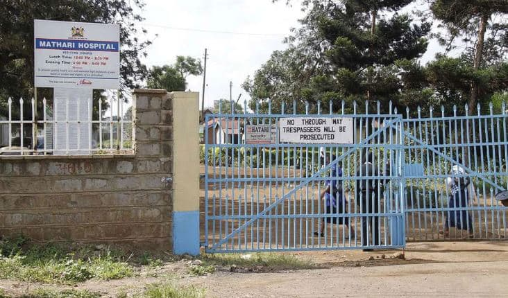 Nairobi tops list of counties with highest number of mentally challenged people