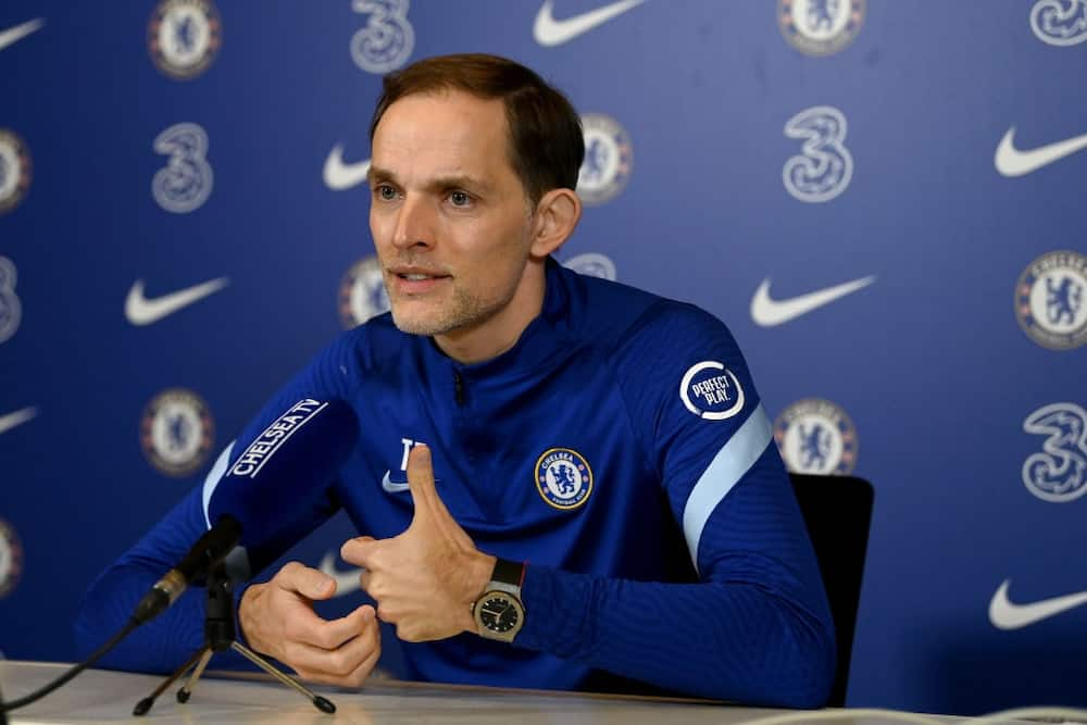 Tuchel set to name strong side in battle for 4th position against Everton at Stamford Bridge