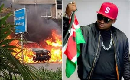14 Riverside attack disrupts Rapper Khaligraph Jones #PlayKEmusic campaign
