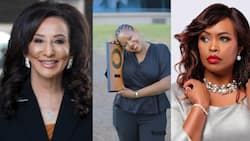 10 Kenyan women setting trends in their fields, influencing lives positively