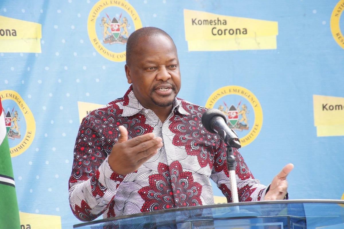 Alhamisi, Aprili 29: Watu 495 Zaidi Wathibitishwa Kuwa na Virusi vya COVID-19 ▷ Kenya News
