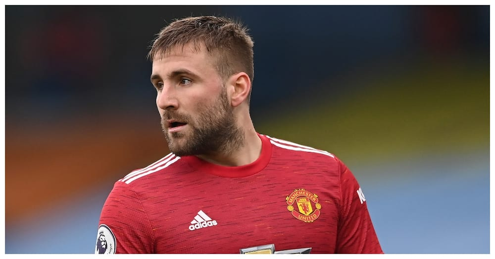 Top 5 defenders who have created most chances this season as Luke Shaw tops list