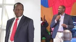 Raphael Tuju Asks Ruto to Help Hustlers Recover KSh 7b Lost in Arror, Kimwarer Dams Scandal