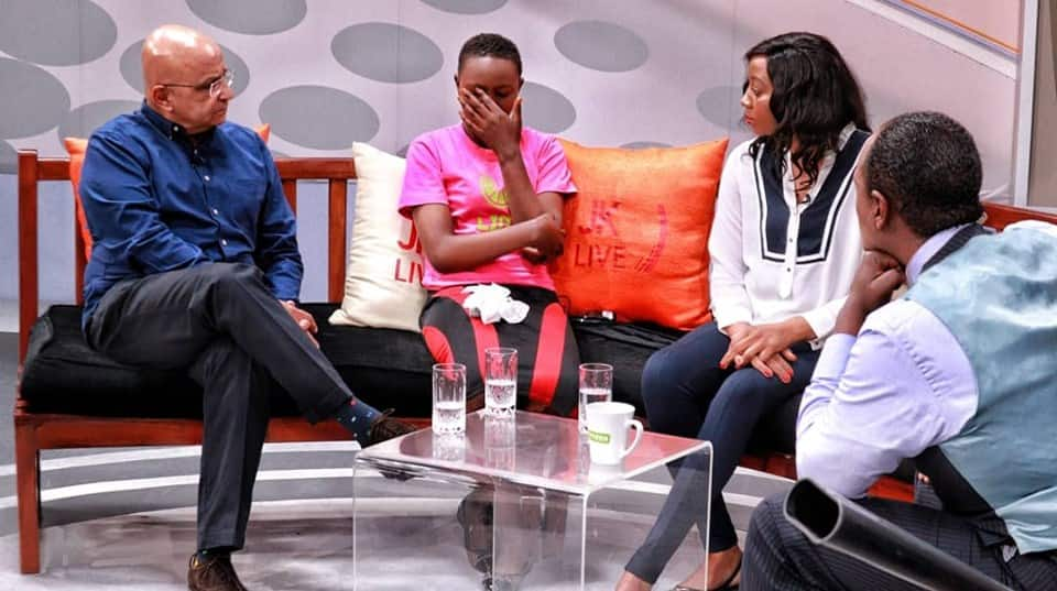 Bianca Wambui: Kenyans help raise KSh 2.4m for 13-year-old girl who couldn't afford cancer treatment