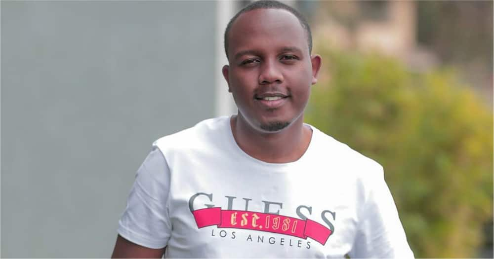 Abel Mutua says he lost his first millions by overpaying actors