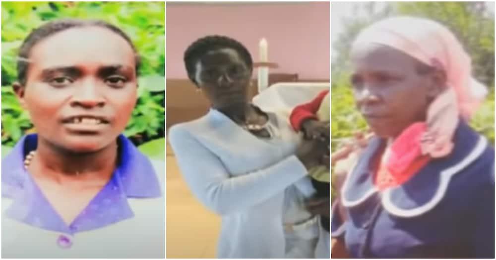 Murang'a: Mvulana Aliyekuwa Ameiba Gari Awagonga na Kuwaua Wanawake 4