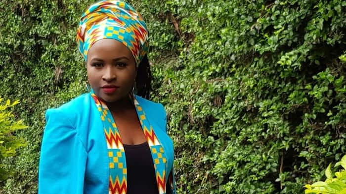 Mercy Masika Discloses She Was Broke During First Pregnancy, Wasn't Sure She'd Raise Hospital Bill