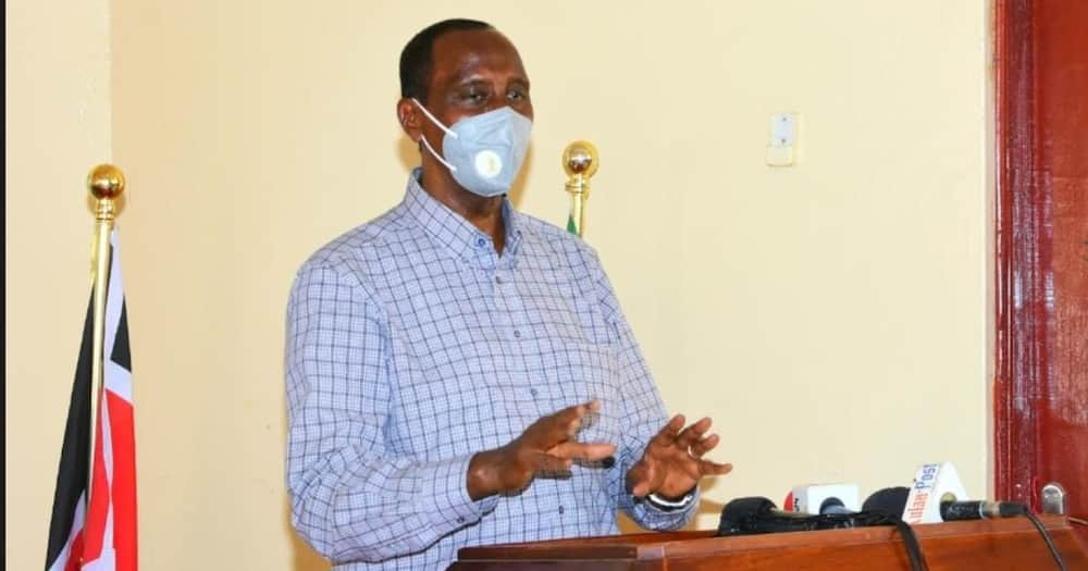 Wajir Governor Impeachment: MCAs Claim Governor's Wife Chaired Meetings, Made Key Decisions
