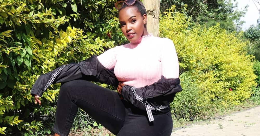 Singer Nikita Kering thrills Kenyans with video of her singing Champions League anthem like a pro