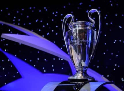 Champions League round of 16 draw date revealed