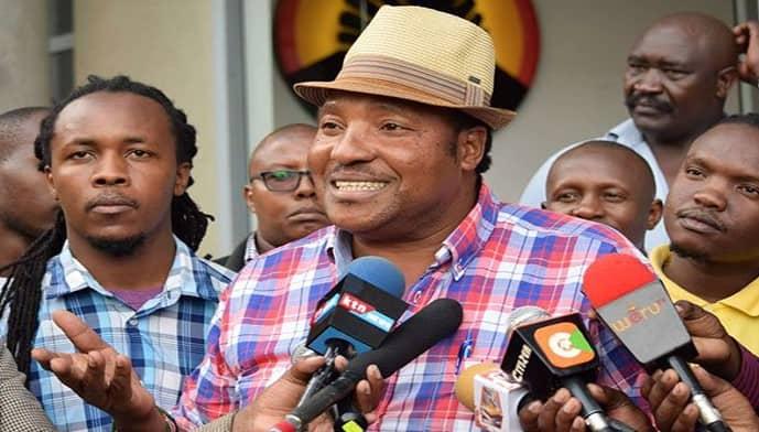 DPP warns Kiambu Governor Ferdinand Waititu against opening parallel office