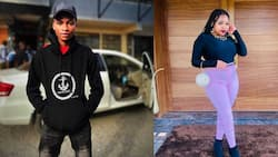 Sonko's Daughter Sandra Tells Gengetone Rapper Shalkido Not to Use Her Name for Clout