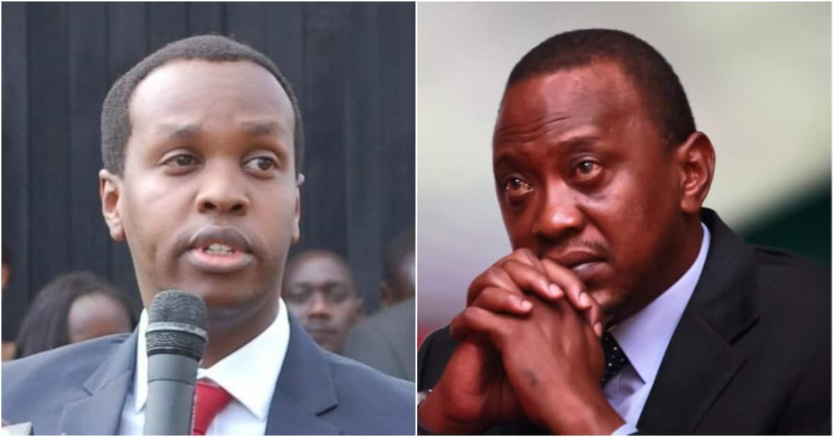 Emgwen MP Alex Kosgey working on Bill seeking to tame government's borrowing appetite