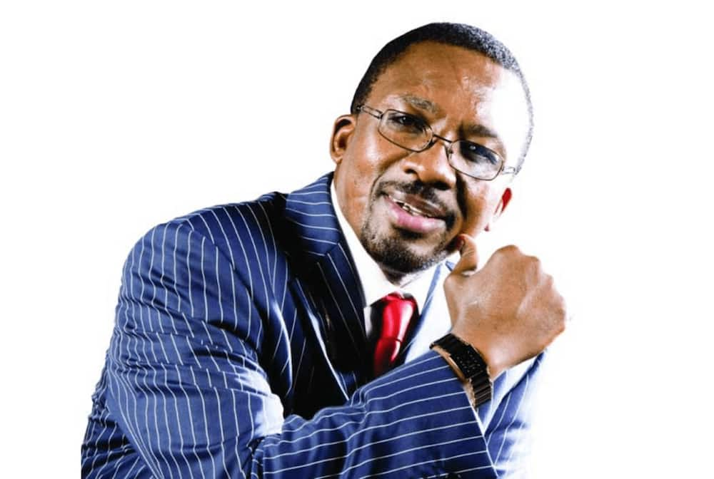 Viral pastor Ng'ang'a videos that left believers confused