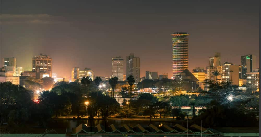 Nairobi is among the most technology-savvy cities in the world due to a high uptake of smartphones and gadgets.